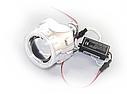 Комплект линз G5 Baxster, фото 3