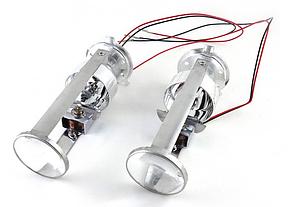 Комплект линз Infolight mini H4