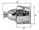 Комплект линз Infolight Ultimate EA, фото 3