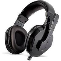 Наушники REAL-EL GDX-7200 Black