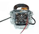 Линзы Bi-LED Baxster CR12 BLUELIGHT black (P23971), фото 2