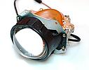 Линзы Bi-LED Baxster CR12 BLUELIGHT black (P23971), фото 3