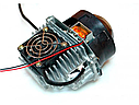 Линзы Bi-LED Baxster CR12 BLUELIGHT black (P23971), фото 4
