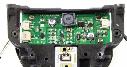 Линзы Bi-LED Baxster CR12 BLUELIGHT black (P23971), фото 8