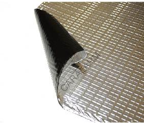 Шумоизоляция виброфильтр Smart Plast d2-2,0мм