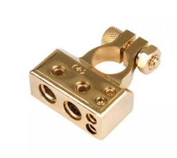 Клемма аккумуляторная Kicx BT 4488 NG