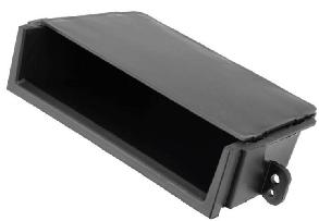 Рамка переходная 781-10-051 Chevrolet Lacetti (1Din) карман