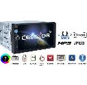 Магнитола Celsior CST- 7001, фото 4