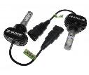 Лампы светодиодные Baxster S1 HB4 (9006) 6000K 4000Lm (P23803), фото 6