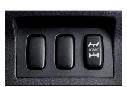 Разъем USB в штатную заглушку Carav 17-107 Mitsubishi / 2 порта: аудио + зарядное устройство, фото 2