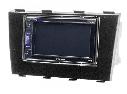 Рамка переходная CARAV 11-380 GEELY Emgrand EC8 2010-> 2DIN (Р16059), фото 2