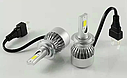 Лампы светодиодные HeadLight C6 H7 12-24V COB (P26490), фото 3