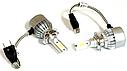 Лампы светодиодные HeadLight C6 H7 12-24V COB (P26490), фото 8