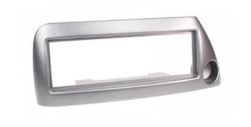 Рамка переходная ACV 281114-13 Ford Ka (RBT) 09/1996-08/2008 silver (Р17326)
