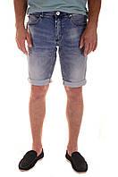 Мужские джинсовые шорты оптом Y-Two (1788) лот 15шт по 13.5Є, фото 1