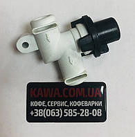 Випускний клапан термоблока Bosch Jura AEG