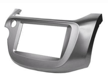 Рамка переходная CARAV 11-118 Honda Jazz/Fit (08->) (Р14254)