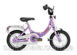 Двухколесный велосипед Puky ZL 12 Alu (фиолетовый/ mac)