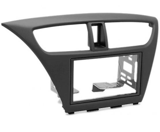 Рамка переходная CARAV 11-267 Honda Civic Hatchback 2din (Р19370)