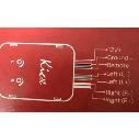 Конвертор Kicx HL02MS, фото 4