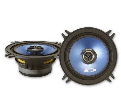 Акустические динамики Alpine SXE-13C2