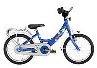 Детский велосипед Puky ZL 16 Alu(blue/football), Германия, фото 1