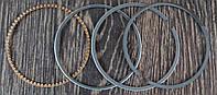 Кольца поршневые 77.50 мм 177F 116, КОД: 1559205