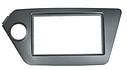 Рамка переходная CARAV 11-190 KIA Rio (QB), K2 (QB) 2011+ Russian, Chinease etc. 2 DIN (Р13470), фото 2