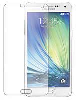 Защитное стекло для Samsung Galaxy A5 2015 (A500) 0.3 мм, 2.5D