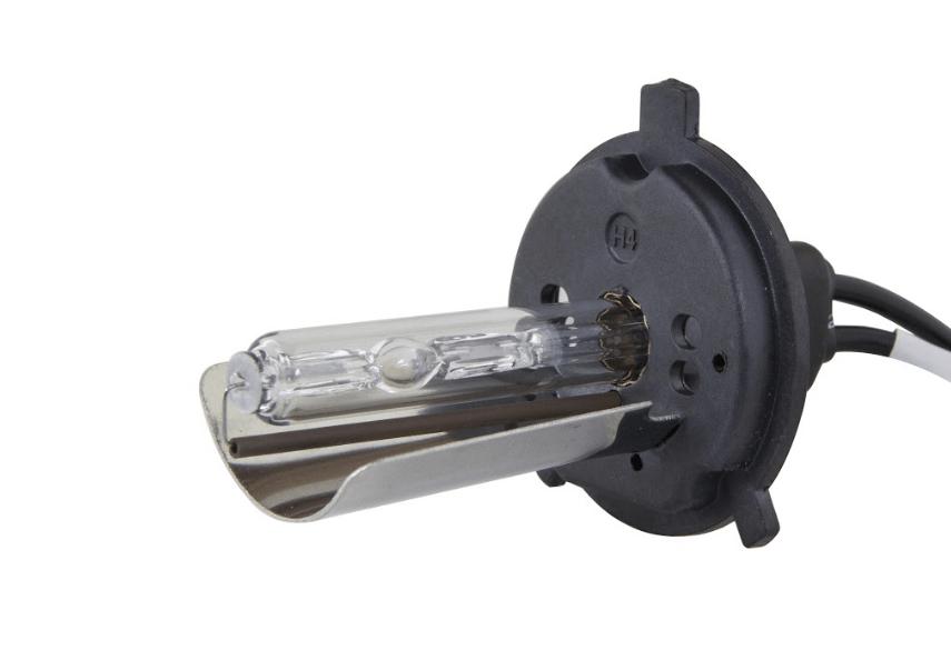 Ксеноновые лампы Infolight H4 3000K 35W (2шт)