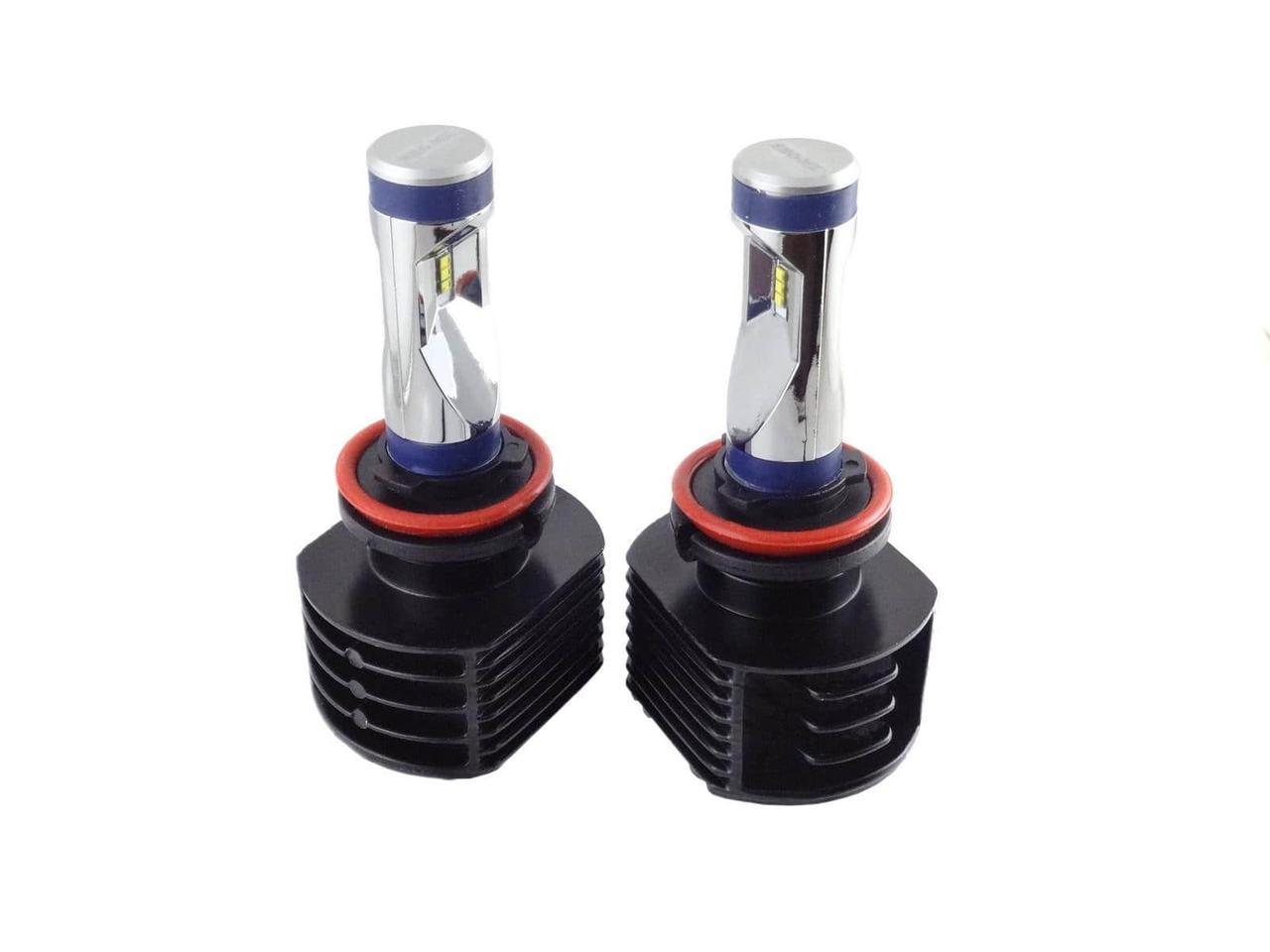 Светодиодные лампы Sho-Me G6.1 H8-9-11 25W (2шт)