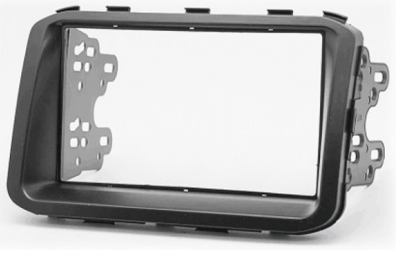 Рамка переходная CARAV 11-490 Kia Cerato 2013+ (Р19388)