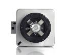 Ксеноновая лампа Infolight D1S 5000K с металлическими лапками (2шт), фото 4
