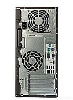 Монитор в подарок! HP Compaq 6000 MT / Intel Pentium E5700 (2 ядра по 3.0 GHz) / 4 GB DDR3 / 250 GB HDD, фото 2