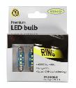 Габариты LED RING Premium C5W 239 39мм гирлянда RW239CBLED (7060) к2 CANbus, фото 2