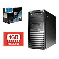 Acer Veritone M421G / AMD Athlon II X2 250 (2 ядра по 3.0GHz) / 160GB HDD / 4 GB DDR2