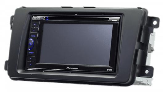 Рамка переходная Carav 11-085 Mazda CX9 2007+ 2-DIN (Р24388)