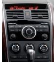 Рамка переходная Carav 11-085 Mazda CX9 2007+ 2-DIN (Р24388), фото 3