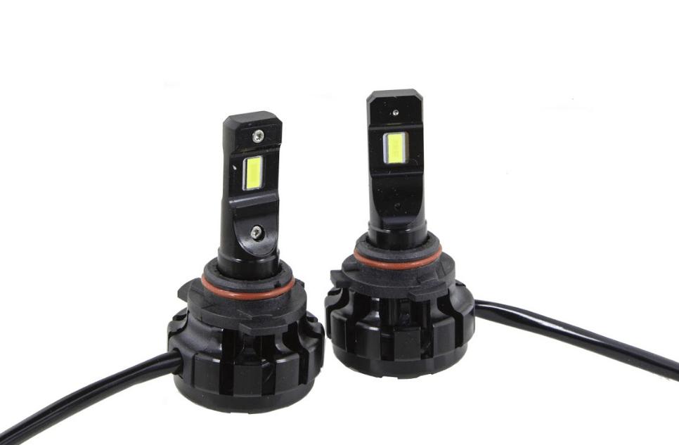 Светодиодные лампа Sho-Me G1.6 9006 30W (2шт)