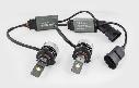 Светодиодные лампы Sho-Me G1.7 9005 30W (2шт), фото 3