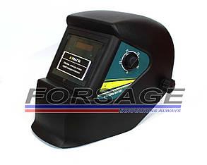 Сварочная маска-хамелеон FORTE MC-1000