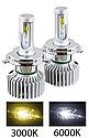 Светодиодные лампы Sho-Me W1.1 H4 26W (P450066), фото 3