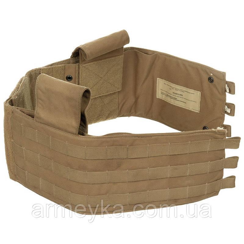 Пояс Сummerbund Body armor modular tactical vest. USA, оригінал