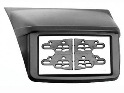 Рамка переходная 11-156 Mitsubishi L200/Pagero Sport ll