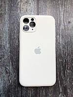 """Чехол iPhone 11 Pro (silicon case - Full Cover) """"Античность - №11"""""""