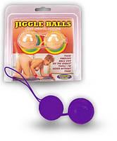 Вагинальные шарики - ORGASM BALLS, FLESH