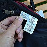 Мужская сумка мессенджер Eastpak THE ONE Country Beige EK04519O сумка через плечо. Живое фото. Реплика, фото 5