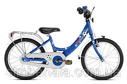 Велосипед Puky ZL 18 Alu (blue/football), Германия