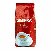 Кофе в зернах Gimoka Gran Bar оригинал италия 3 кг