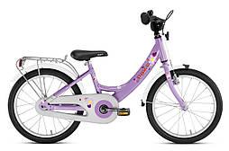 Велосипед Puky ZL 18 Alu(лиловая/lilac)